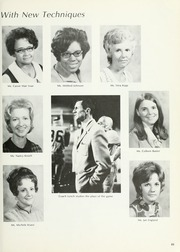 Page 37, 1972 Edition, W T White High School - Saga Yearbook (Dallas, TX) online yearbook collection