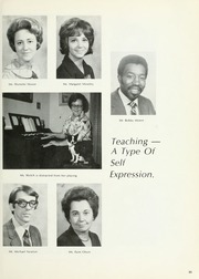 Page 39, 1972 Edition, W T White High School - Saga Yearbook (Dallas, TX) online yearbook collection