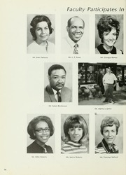 Page 40, 1972 Edition, W T White High School - Saga Yearbook (Dallas, TX) online yearbook collection