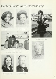 Page 43, 1972 Edition, W T White High School - Saga Yearbook (Dallas, TX) online yearbook collection