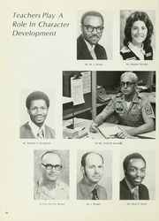 Page 44, 1972 Edition, W T White High School - Saga Yearbook (Dallas, TX) online yearbook collection