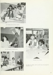 Page 45, 1972 Edition, W T White High School - Saga Yearbook (Dallas, TX) online yearbook collection