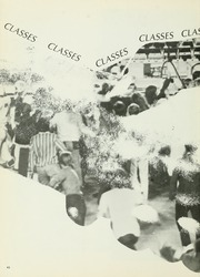 Page 46, 1972 Edition, W T White High School - Saga Yearbook (Dallas, TX) online yearbook collection