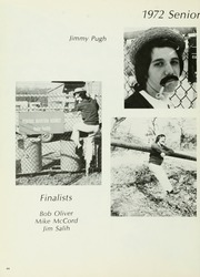 Page 48, 1972 Edition, W T White High School - Saga Yearbook (Dallas, TX) online yearbook collection