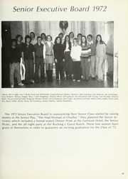 Page 51, 1972 Edition, W T White High School - Saga Yearbook (Dallas, TX) online yearbook collection