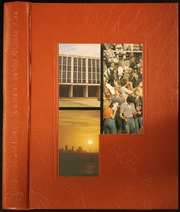 1978 Edition, W T White High School - Saga Yearbook (Dallas, TX)