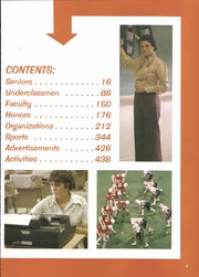 Page 7, 1978 Edition, W T White High School - Saga Yearbook (Dallas, TX) online yearbook collection