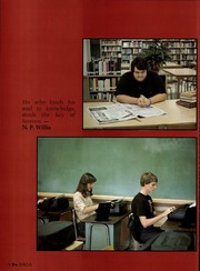 Page 10, 1981 Edition, W T White High School - Saga Yearbook (Dallas, TX) online yearbook collection
