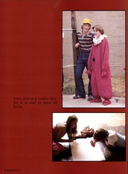 Page 12, 1981 Edition, W T White High School - Saga Yearbook (Dallas, TX) online yearbook collection