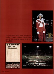 Page 16, 1981 Edition, W T White High School - Saga Yearbook (Dallas, TX) online yearbook collection
