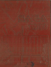1983 Edition, W T White High School - Saga Yearbook (Dallas, TX)