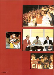 Page 10, 1984 Edition, W T White High School - Saga Yearbook (Dallas, TX) online yearbook collection