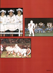 Page 13, 1984 Edition, W T White High School - Saga Yearbook (Dallas, TX) online yearbook collection