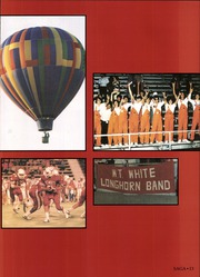 Page 17, 1984 Edition, W T White High School - Saga Yearbook (Dallas, TX) online yearbook collection