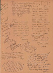 Page 3, 1984 Edition, W T White High School - Saga Yearbook (Dallas, TX) online yearbook collection