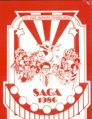 1986 Edition, W T White High School - Saga Yearbook (Dallas, TX)