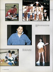 Page 10, 1988 Edition, W T White High School - Saga Yearbook (Dallas, TX) online yearbook collection