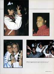 Page 15, 1988 Edition, W T White High School - Saga Yearbook (Dallas, TX) online yearbook collection