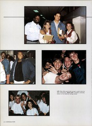 Page 16, 1988 Edition, W T White High School - Saga Yearbook (Dallas, TX) online yearbook collection