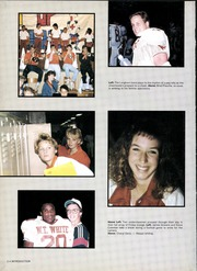 Page 6, 1988 Edition, W T White High School - Saga Yearbook (Dallas, TX) online yearbook collection
