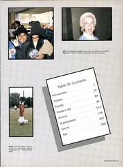 Page 7, 1988 Edition, W T White High School - Saga Yearbook (Dallas, TX) online yearbook collection