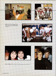 Page 8, 1988 Edition, W T White High School - Saga Yearbook (Dallas, TX) online yearbook collection