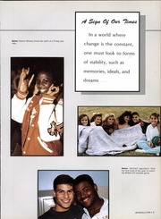 Page 9, 1988 Edition, W T White High School - Saga Yearbook (Dallas, TX) online yearbook collection