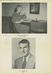 Page 13, 1948 Edition, Arlington High School - Colt Corral Yearbook (Arlington, TX) online yearbook collection