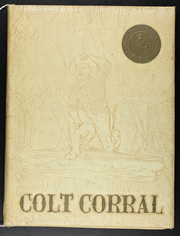 Page 1, 1949 Edition, Arlington High School - Colt Corral Yearbook (Arlington, TX) online yearbook collection