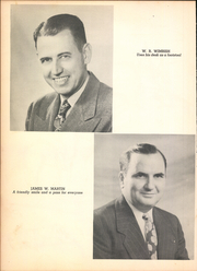 Page 12, 1949 Edition, Arlington High School - Colt Corral Yearbook (Arlington, TX) online yearbook collection