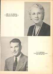 Page 13, 1949 Edition, Arlington High School - Colt Corral Yearbook (Arlington, TX) online yearbook collection