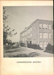 Page 8, 1949 Edition, Arlington High School - Colt Corral Yearbook (Arlington, TX) online yearbook collection