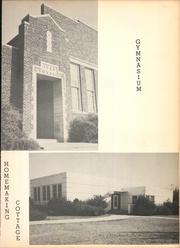 Page 9, 1949 Edition, Arlington High School - Colt Corral Yearbook (Arlington, TX) online yearbook collection