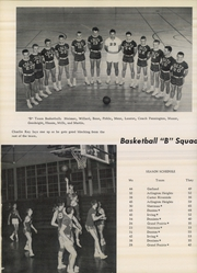 Page 100, 1957 Edition, Arlington High School - Colt Corral Yearbook (Arlington, TX) online yearbook collection