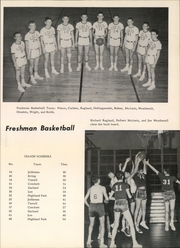 Page 101, 1957 Edition, Arlington High School - Colt Corral Yearbook (Arlington, TX) online yearbook collection