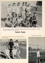 Page 103, 1957 Edition, Arlington High School - Colt Corral Yearbook (Arlington, TX) online yearbook collection
