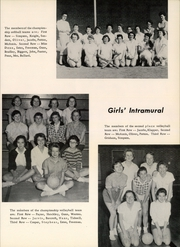 Page 107, 1957 Edition, Arlington High School - Colt Corral Yearbook (Arlington, TX) online yearbook collection