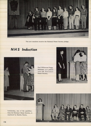 Page 128, 1957 Edition, Arlington High School - Colt Corral Yearbook (Arlington, TX) online yearbook collection