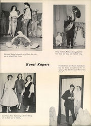 Page 129, 1957 Edition, Arlington High School - Colt Corral Yearbook (Arlington, TX) online yearbook collection