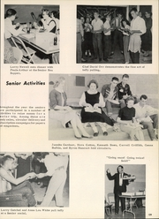Page 131, 1957 Edition, Arlington High School - Colt Corral Yearbook (Arlington, TX) online yearbook collection