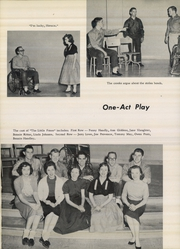 Page 132, 1957 Edition, Arlington High School - Colt Corral Yearbook (Arlington, TX) online yearbook collection