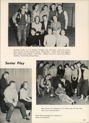 Page 133, 1957 Edition, Arlington High School - Colt Corral Yearbook (Arlington, TX) online yearbook collection