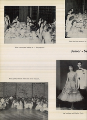 Page 134, 1957 Edition, Arlington High School - Colt Corral Yearbook (Arlington, TX) online yearbook collection