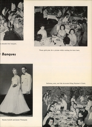 Page 135, 1957 Edition, Arlington High School - Colt Corral Yearbook (Arlington, TX) online yearbook collection
