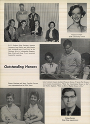 Page 136, 1957 Edition, Arlington High School - Colt Corral Yearbook (Arlington, TX) online yearbook collection
