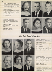 Page 142, 1957 Edition, Arlington High School - Colt Corral Yearbook (Arlington, TX) online yearbook collection