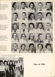 Page 163, 1957 Edition, Arlington High School - Colt Corral Yearbook (Arlington, TX) online yearbook collection