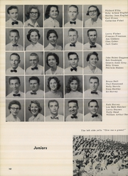 Page 164, 1957 Edition, Arlington High School - Colt Corral Yearbook (Arlington, TX) online yearbook collection