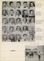Page 166, 1957 Edition, Arlington High School - Colt Corral Yearbook (Arlington, TX) online yearbook collection