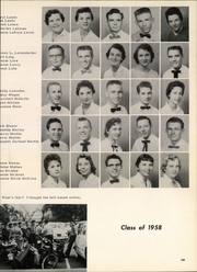Page 167, 1957 Edition, Arlington High School - Colt Corral Yearbook (Arlington, TX) online yearbook collection
